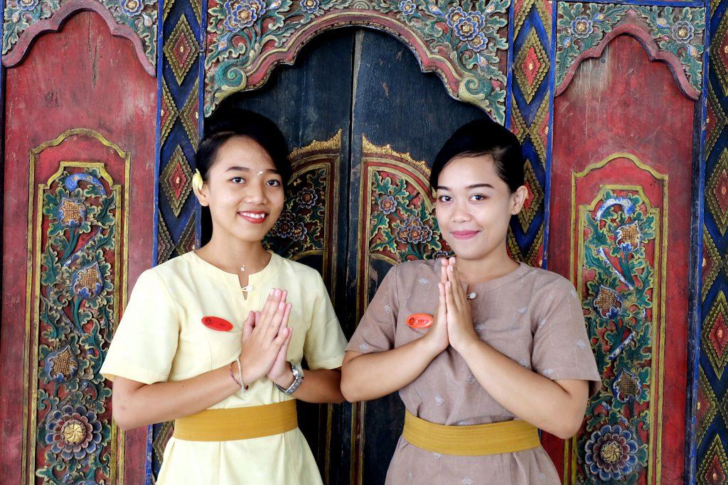 Island Spa - Best Spa in Bali